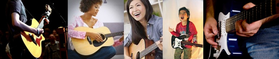 Fun alternative acoustic songs to learn